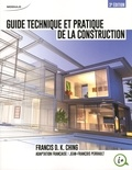 Francis Ching - Guide technique et pratique de la construction.