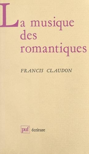La musique des romantiques