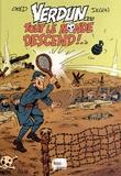 Francis Cold et Philippe Delan - Verdun... tout le monde descend !.