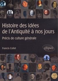 Histoire des idées de lAntiquité à nos jours - Précis de culture générale.pdf