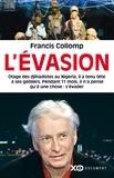 Francis Collomp - L'évasion.