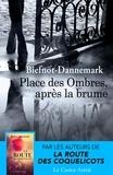 Francis Dannemark - Place des ombres, après la brume.