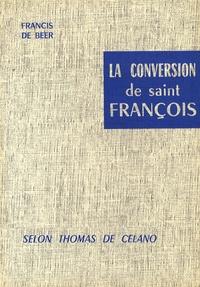 Ucareoutplacement.be La conversion de saint François selon Thomas de Celano Image