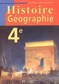 Francis Démier et  Collectif - .