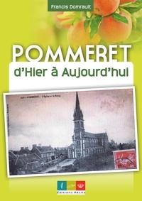 Francis Domrault - Pommeret d'hier à aujourd'hui.