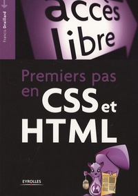 Premiers pas en CSS et HTML.pdf