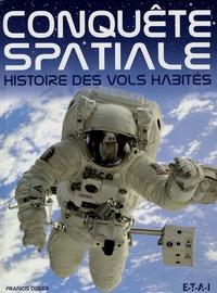 Galabria.be Conquête spatiale - Histoire des vols habités Image