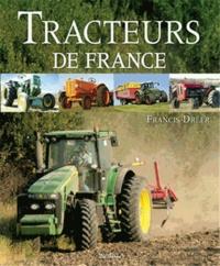 Accentsonline.fr Tracteurs de France Image