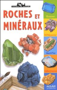 Francis Duranthon - Roches et minéraux.