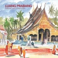 Deedr.fr Luang Prabang Perle du Laos - Carnet de voyage architectural Image