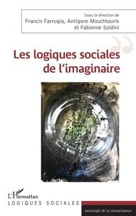 Francis Farrugia et Antigone Mouchtouris - Les logiques sociales de l'imaginaire.