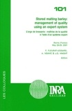 Francis Fleurat-Lessard - Stored malting barley : management of quality using an expert system.