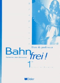 Francis Goullier et Jean Zehnacker - .