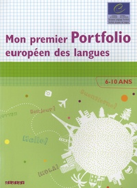 Era-circus.be Mon premier portfolio européen des langues livret - 6-10 ans Image