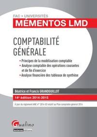 Deedr.fr Comptabilité générale 2014-2015 Image