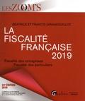 Francis Grandguillot et Béatrice Grandguillot - La fiscalité française - Fiscalité des entreprises, fiscalité des particuliers.