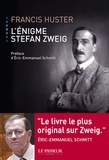 Francis Huster et Eric-Emmanuel Schmitt - L'enigme Stefan Zweig.