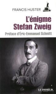 Francis Huster - L'énigme Stefan Zweig.