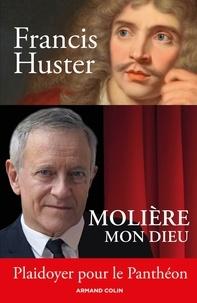 Francis Huster - Molière - Mon Dieu.