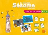 Francis Imbs - Contes et cartes lexicales EB1 CP Le Nouveau Sésame.