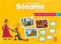 Francis Imbs - Contes et cartes lexicales GS Le Nouveau Sésame.