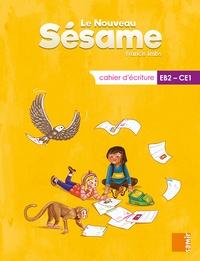 Francis Imbs - Le nouveau Sésame Cahier d'écriture CE1 - EB2.