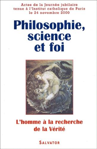 Francis Jacques et  Collectif - .