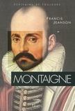 Francis Jeanson - Montaigne.