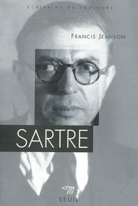 Francis Jeanson - Sartre.