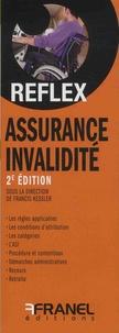 Francis Kessler - Assurance invalidité.
