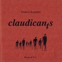 Francis Krembel - Claudicants.