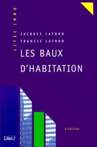 Francis Lafond et Jacques Lafond - .