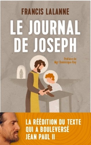 Francis Lalanne - Le journal de Joseph.