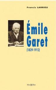 Francis Larrieu - Emile Garet.
