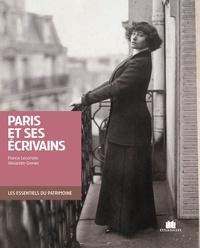 Francis Lecompte - Paris et ses écrivains.
