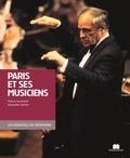 Francis Lecompte et Alexandre Grenier - Paris et ses musiciens.