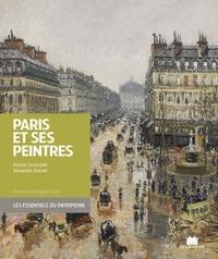 Francis Lecompte - Paris et ses peintres.