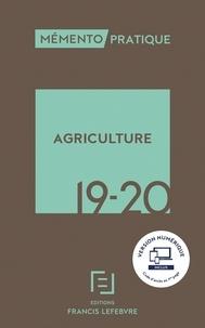 Agriculture -  Francis Lefebvre pdf epub
