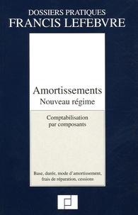 Feriasdhiver.fr Amortissements, nouveau régime - Comptabilisation par composants Image