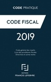 Francis Lefebvre - Code fiscal.