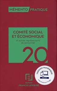 Francis Lefebvre - Comité Social et économique et autres représentants du personnel.