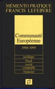Communauté européenne 1998-1999.pdf