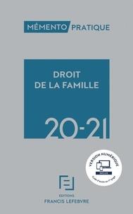 Francis Lefebvre - Droit de la famille.
