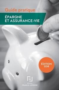 Francis Lefebvre - Epargne et assurance-vie.