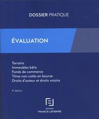 Evaluation - Terrains, immeubles bâtis, fonds de commerce, titres non cotés en bourse, droits dauteur et droits voisins.pdf