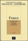 Francis Lefebvre - France - Business law, Taxation, Social law.