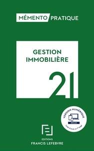 Francis Lefebvre - Gestion immobilière.