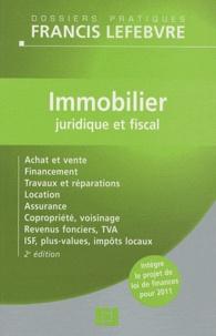 Immobilier juridique et fiscal.pdf