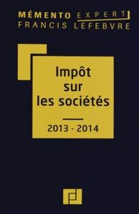 Francis Lefebvre et Bruno Gouthière - Impôt sur les sociétés.
