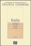 Francis Lefebvre - Italie - Juridique, Fiscal, Social.